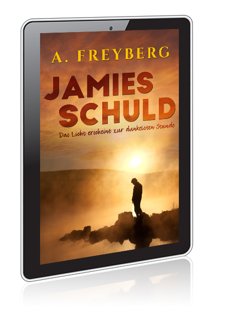 Jamies Schuld Cover eBook