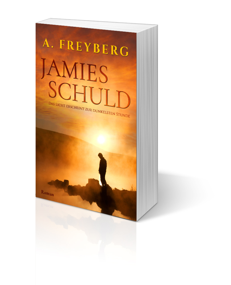 Jamies Schuld Cover